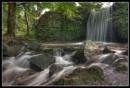 Manx Waterfall