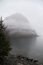 Atmospheric lake