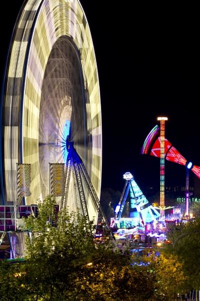 Fair in Antwerp by PieterDePauw
