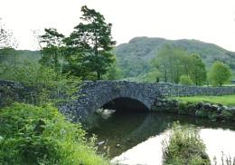 Cow Bridge