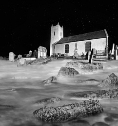 Starry Sea Church