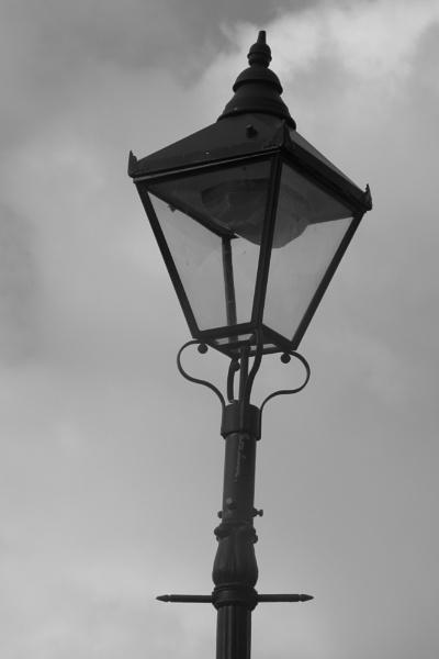 street lamp by gapcrazy97