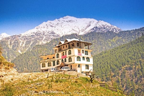 Sangla .. My visit to Shimla, Sarahan, Sangla, Kulpa, Chitkul & Rampur .. by prabirsenuk