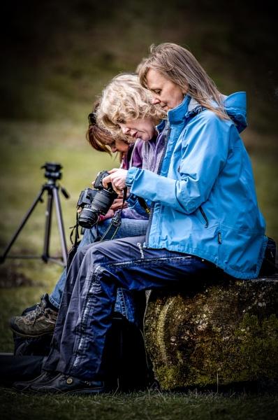 Photo school by helsw
