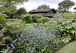 Swiss Cottage - Osborne House