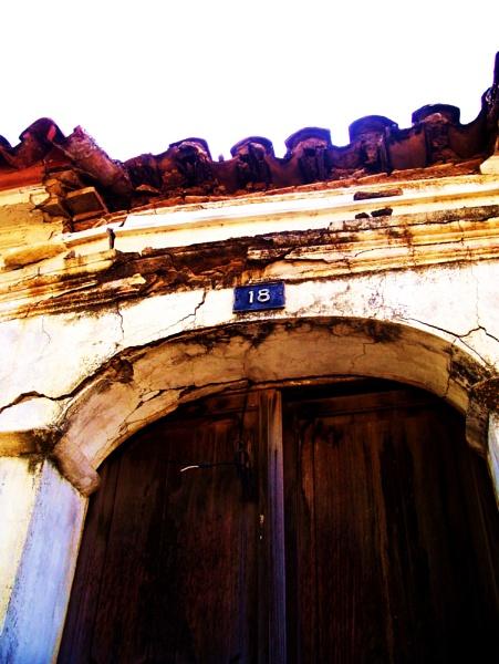 Casas muertas by Potra