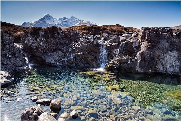 Falls... by Scottishlandscapes