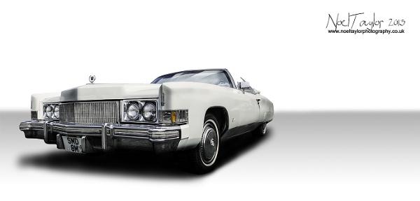 1974 Cadillac Eldorado Convertible by bunni_boi