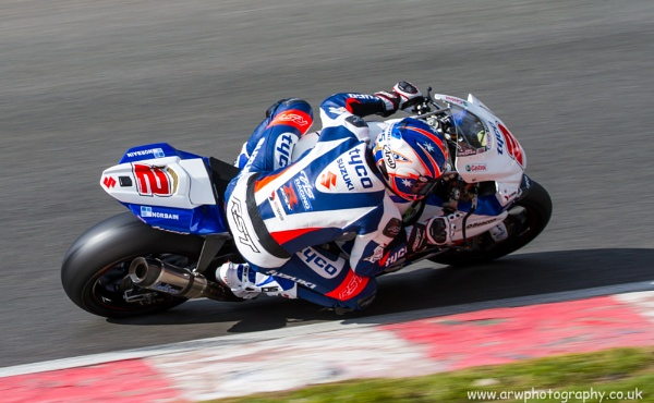 #2 Josh Brookes by andypitstop