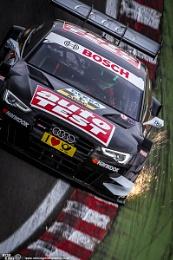 Timo Scheider - Audi RS5 DTM - 2013