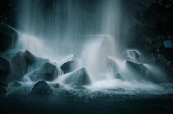 Black Falls I