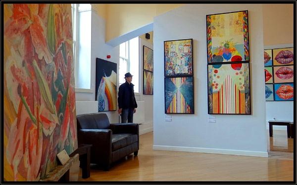 The Gallery by Moj_o