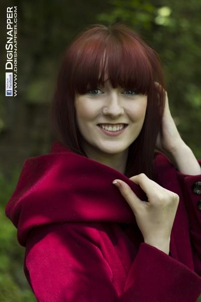 Abigail beauty shot with hood by cyman1964uk