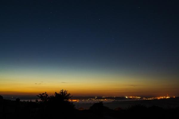 breaking dawn by keithsutton