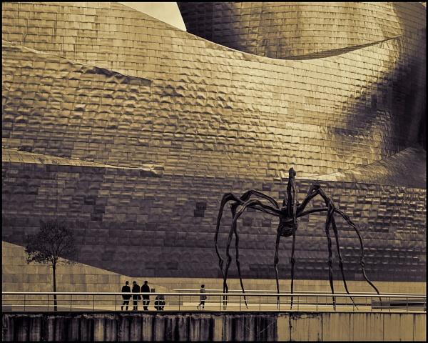 Invasion by AnnChown