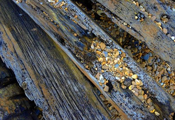 Beach work by TimMunsey