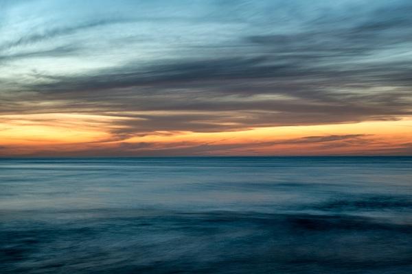 Sea, sky - Sky sea. by mugshotmyk