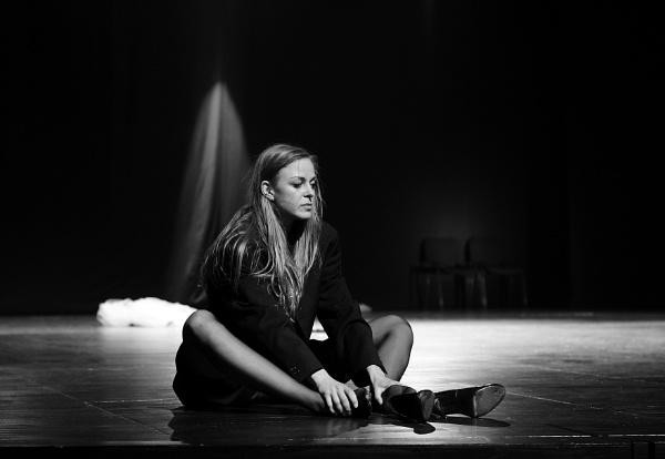 Actress by jovanovic