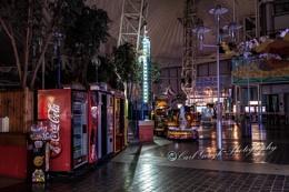 Ghostly Arcades
