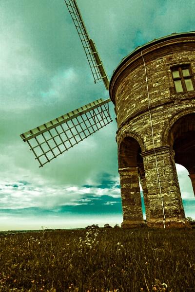 Chesterton Windmill by Carl_Gough