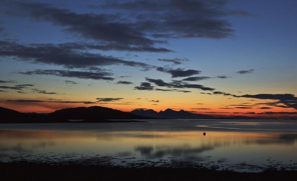Loch nan Ceall by CameronCamera