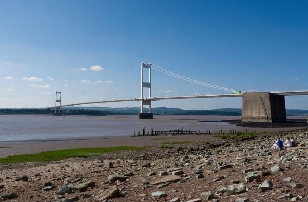 Severn Bridge by Griff2012