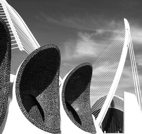 City of Arts by SeveGarcia