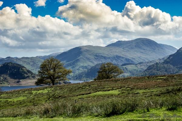 Cumbria by EZRider21