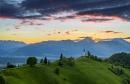 Jamnik, Slovenija - Sunrise