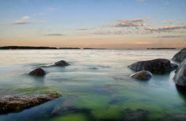 Matinkylä rocks by suregork