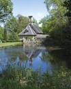 Estate gatehouse