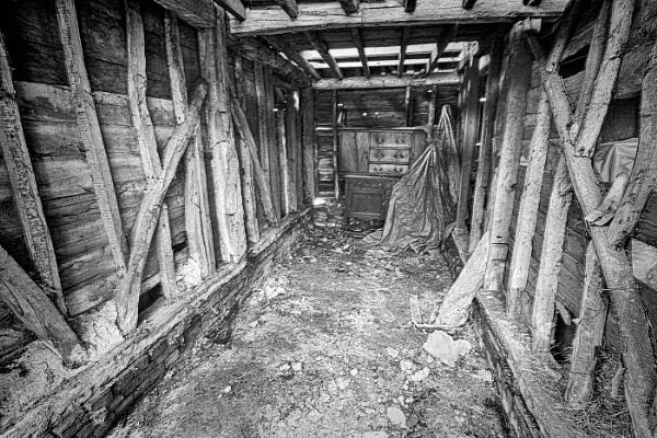 Furniture Barn by john thompson