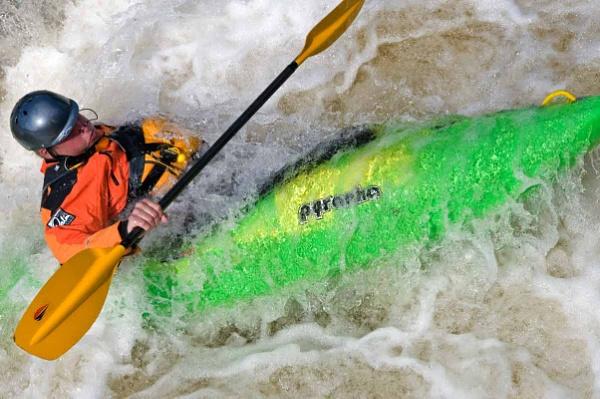 Shooting the rapids by mugshotmyk