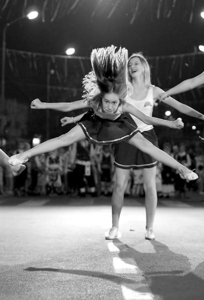 The jump by jovanovic