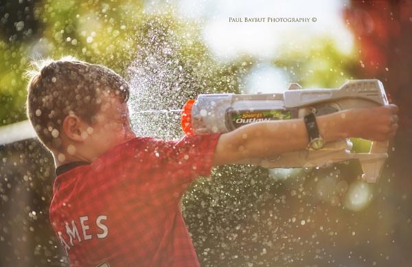 Summertime Blast by paulbaybutphotography
