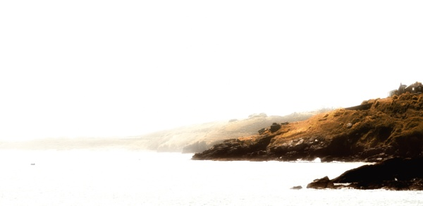 Just off the coast by Carl_Gough
