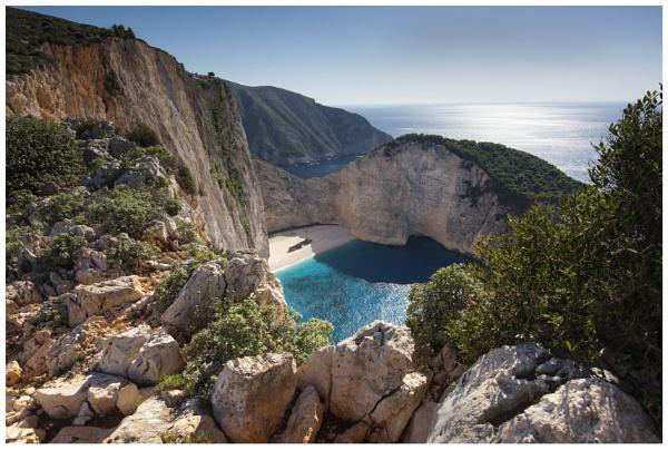 Smuggler\'s Cove by Mactogo