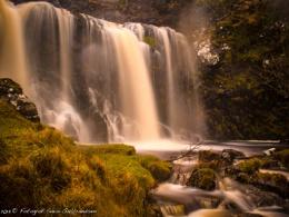 Waterfall at Skye