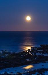 Fife Moon Rising