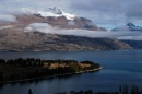 The Remarkables and Lake Wakatipu
