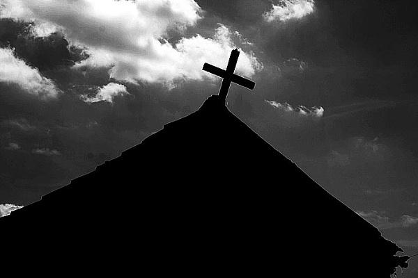 el peso del cielo sobre la cruz by joseluis