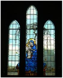 Gods window