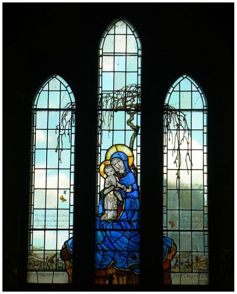 Gods window by graceland