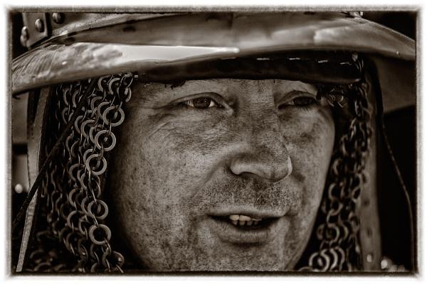 Sir Gawayne by Briwooly