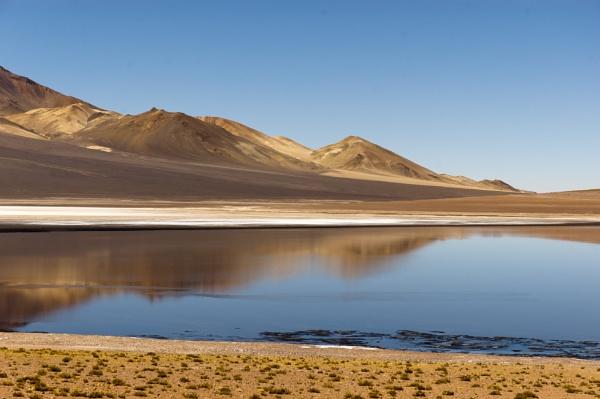 Laguna Andina by jak_r