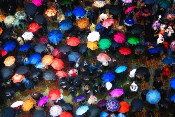 It Rained by Rorymac