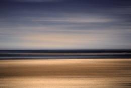 Blyth Beach Blur