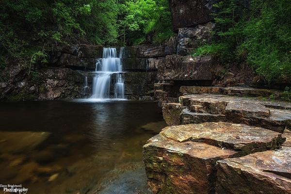 Bowlees Falls by jimmypop