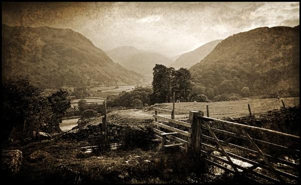 Borrowdale. by Niknut