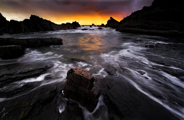The Stone by KTrueman